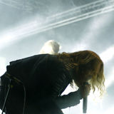 Poze concert Dark Tranquillity