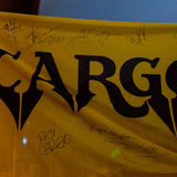 Poze Cargo la Hard Rock Cafe
