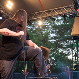 Poze concert Cannibal Corpse in Quantic