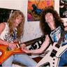 Poze Poze Pantera - Dimebag & Hetfield
