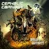 Poze Poze CEPHALIC CARNAGE - Cephalic