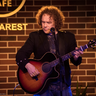 Poze Poze Daniel Cavanagh - Poze Daniel Cavanagh la Hard Rock Cafe