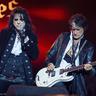 Poze Poze Alice Cooper - The Hollywood Vampires @ Romexpo